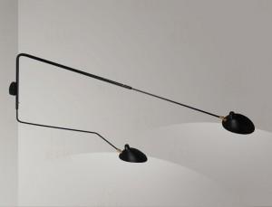 Lampa de perete TWO ARM