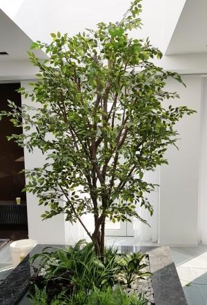 Copac artificial decoarativ H280