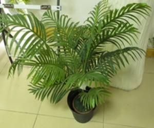Planta Artificiala Palmier 95cm
