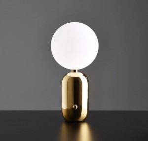 Lampa POLIS LAMP G24
